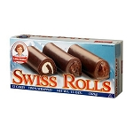 Little Debbie Swiss Rolls 12 pack 13 oz