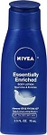Nivea Essentially Enriched Body Lotion 2.5 oz.