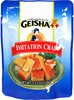 Geisha Imitation Crab 3.53 oz. Pouch