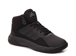 Adidas Mens Cloud Foam iLation Basketball Mid Shoe