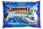 Almond Joy Snack Size 11.3 oz.