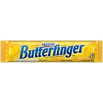 BUTTERFINGER Candy Bar 1.9 oz. Pack