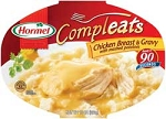 Hormel Compleats Chicken Breast & Potatoes 10 oz.