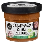 Jalapeno Chili With Beans, 15.5 oz