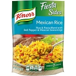 Knorr Mexican Style Rice & Sauce, 5.4 oz