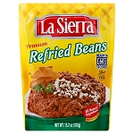 La Sierra Refried Beans 15.2 oz
