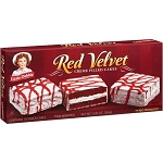 Little Debbie(r) Red Velvet Creme Filled Snack Cakes, 10 count, 12.85 oz