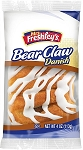 Mrs Freshleys Bear Claw Danish 5 oz