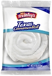 Mrs Freshleys Texas Cinnamon Roll 5 oz