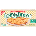 Nabisco Lorna Doone Shortbread Cookies - 10 Packs of 4 Cookies.  oz,