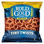 Rold Gold Tiny Twist Pretzles 1.5 oz