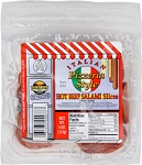 Highland Beef Farms Spicy Beef Salami Slices 4 oz