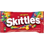 Skittles Original Candy Bag, 2.17 oz