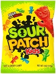 Sour Patch Kids Candy- 4 Oz