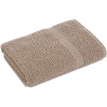 100% Cotton Bath Towel - Tan