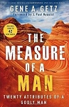 The Measure of a Man - Gene A, Getz, J. Nyquist