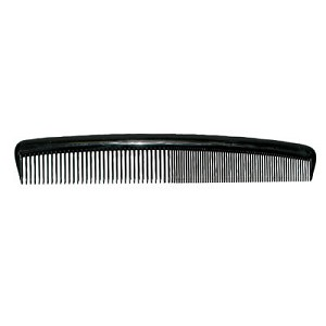 All Purpose Hair Comb for All Hair Types 7 in. 1 oz