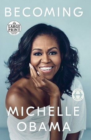 Becoming An intimate, powerful, and inspiring memoir by the former First Lady of the United States