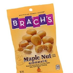 Brach's Maple Nut Goodies, 7 Oz
