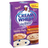 Cream of Wheat Variety Pack 10 packs 11.4 oz
