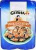 Geisha Smoked Oysters in Oil 3.53 oz. Pouch